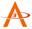 logo red and orange